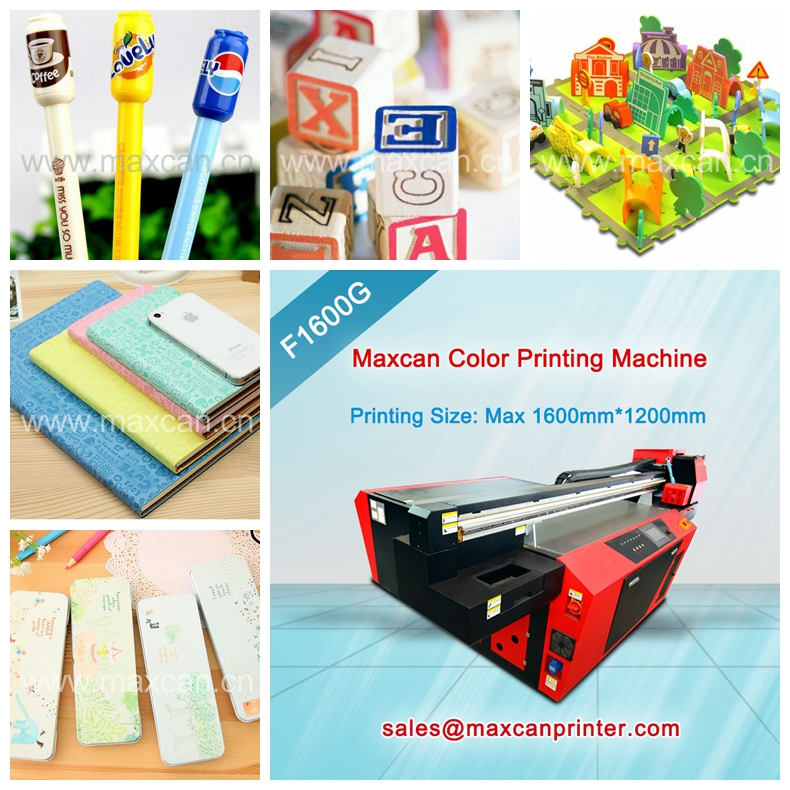 gift and stationery printing machine