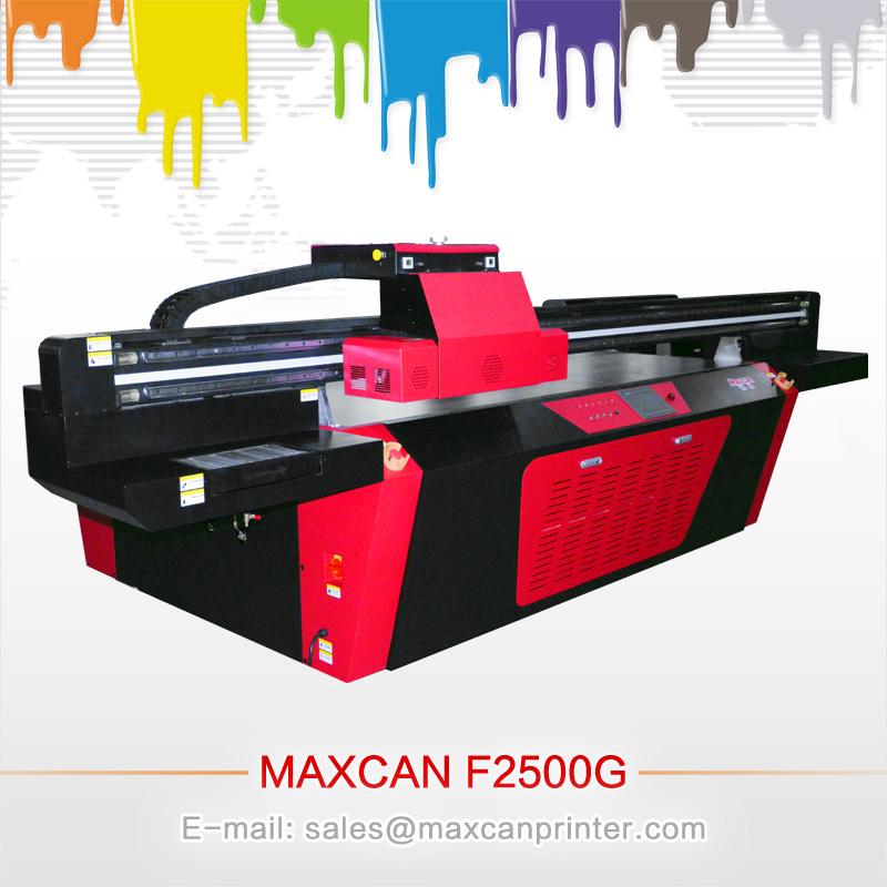 F2500G Packaging bags printing machine