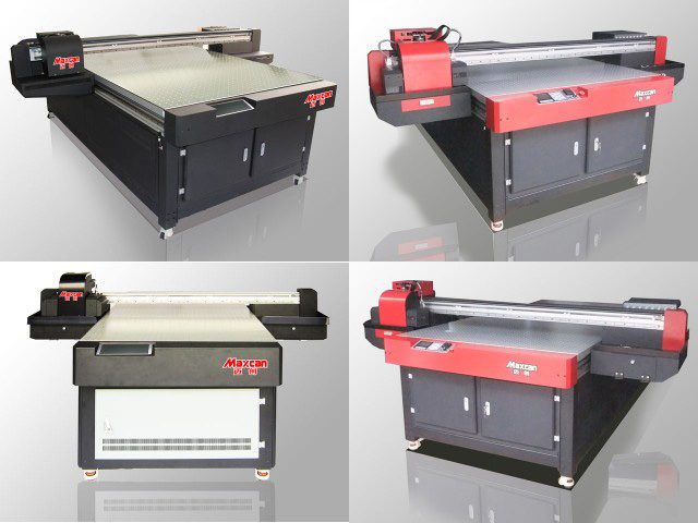 Recommended Printers