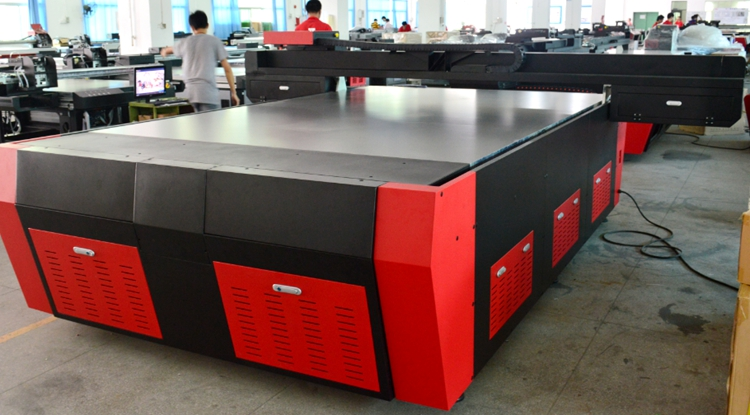 uv flatbed printing machine manufacturer
