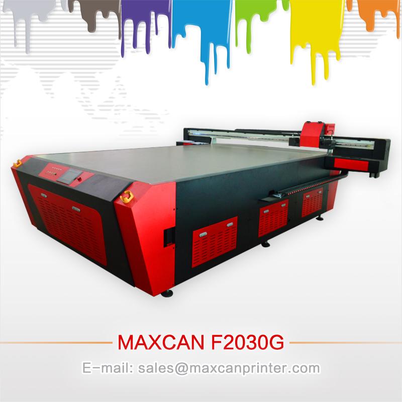 Glass tile printer