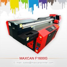 F1600G Football printing machine manufacturer
