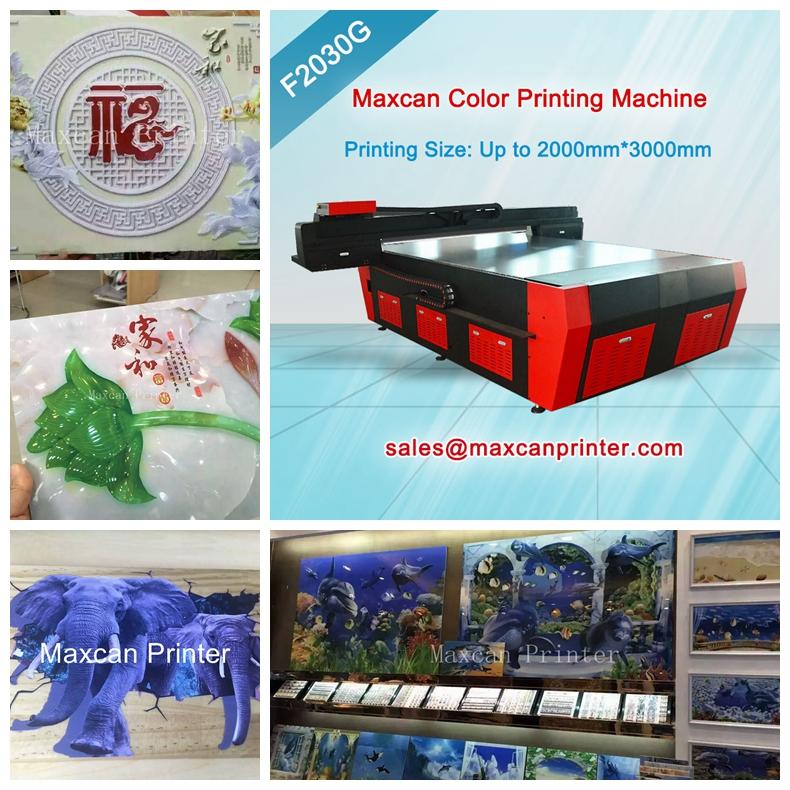 large format printer 2030g