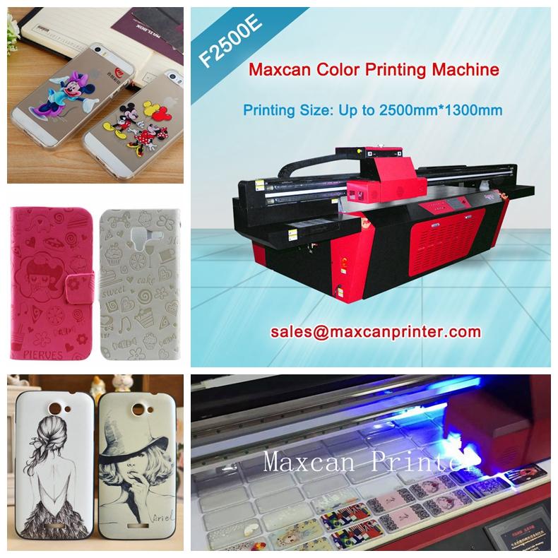 2500e phone case printing