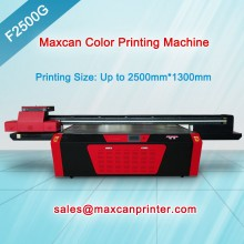 3d flatbed uv printer